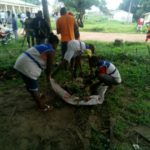 L'Eglise et les actions humanitaires