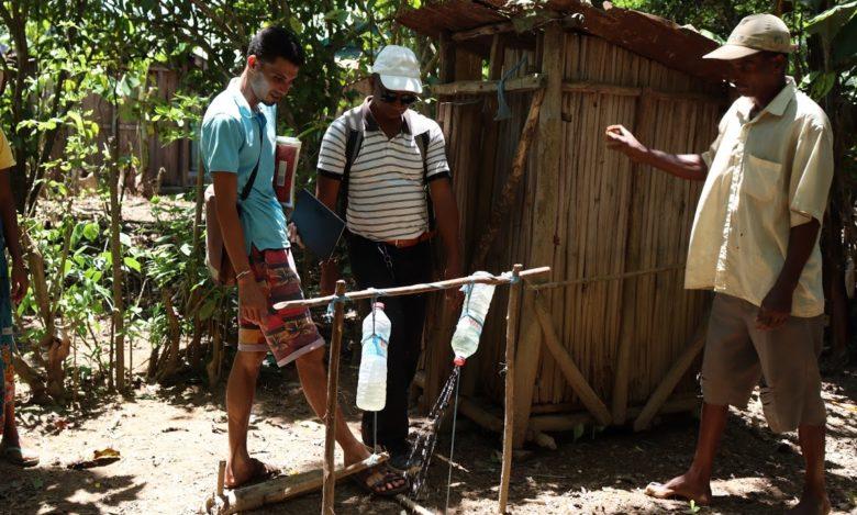 19 Novembre - Journée mondiale des toilettes (JMT)