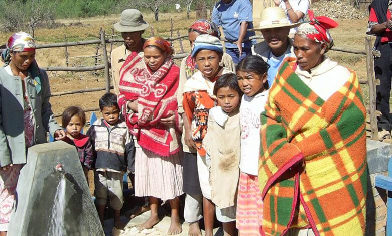 Le leadership rural au féminin à Bongatsara