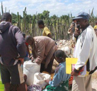 Le projet USAID Mikolo