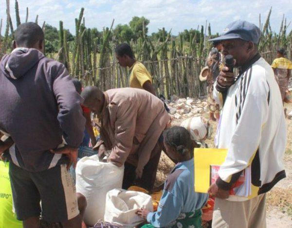 Le projet USAID Mikolo 2