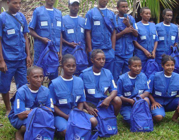 Le projet USAID Mikolo axé sur la santé.
