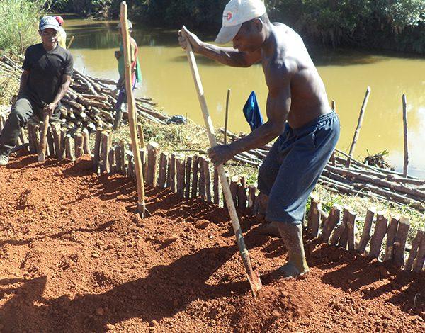 De l'eau potable à Ambavahady, un grand pas vers l'accès universel