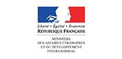 Ministère des affaires étrangères Français